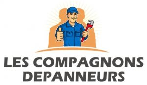Logo Les Compagnons Dépanneurs
